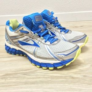 Brooks Adrenaline Gts 15 Running Shoes Sneakers